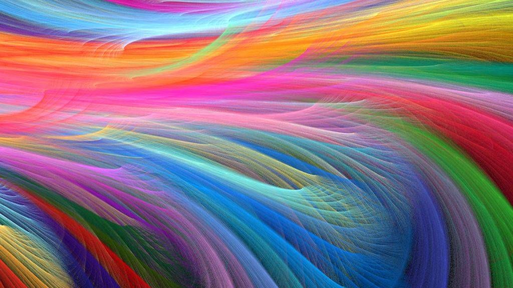 3 Colori Per Calmare E Rilassare La Mente Ambiente Bio