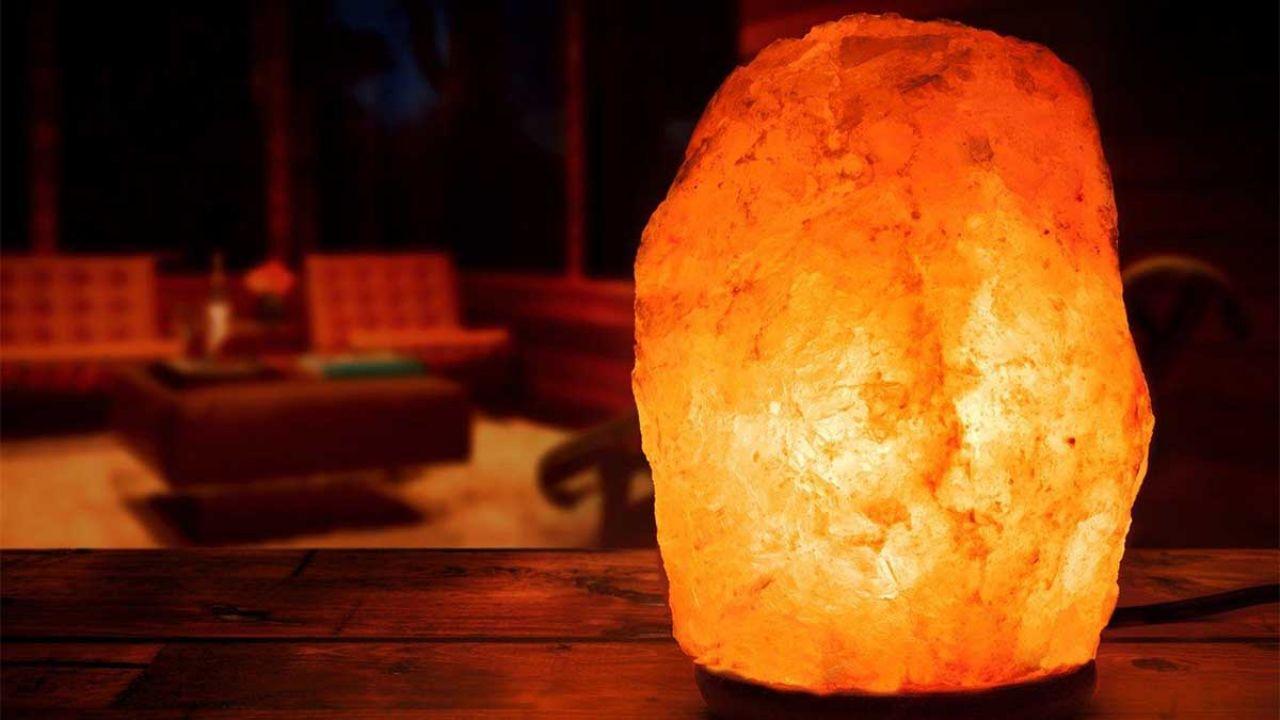 Modi Per Lampada Di Sale Dell Himalaya Benefici Galleria Di Lampada Idee