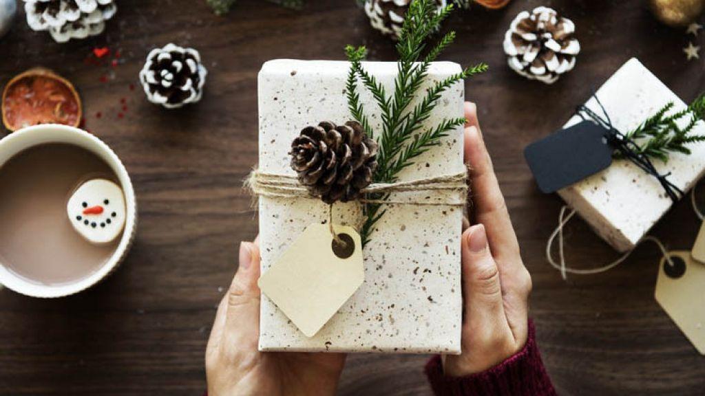 Regali Di Natale Bio.Regali Di Natale Fai Da Te Idee Personalizzate E Semplici