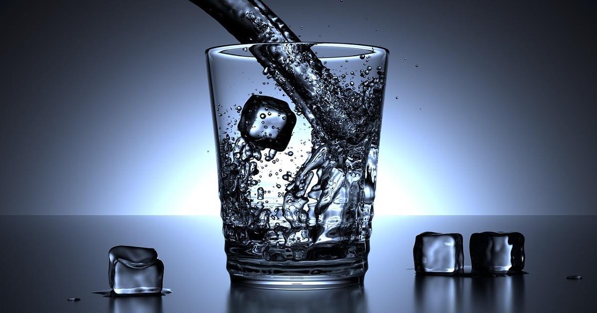 Sostanze tossiche nelle acque minerali italiane