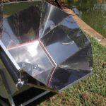 Ecco come creare (in casa) un forno solare fai-da-te