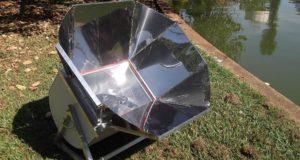 Come creare un forno solare fai da te