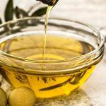 Caratteristiche dell'olio extravergine d'oliva biologico