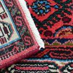 Come lavare i tappeti in modo naturale
