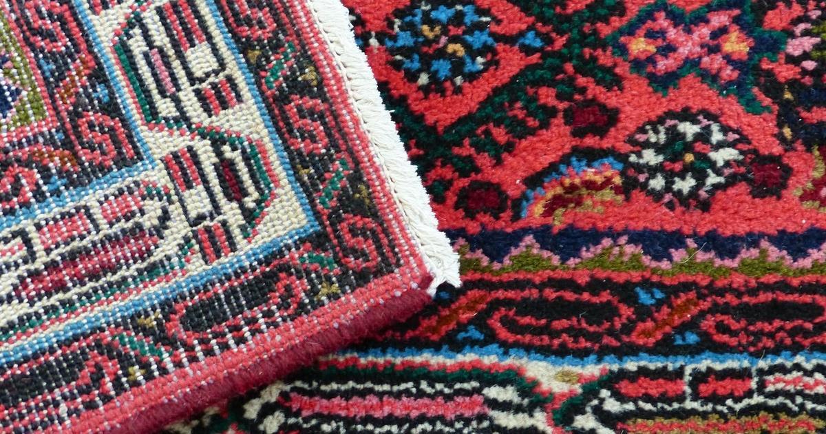 Come pulire i tappeti in maniera naturale