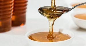 Le proprietà antibiotiche del miele