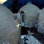 Case in polistirolo all'insegna della bio edilizia