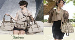 Hemptress: le borse ecologiche (e alla moda) in Canapa
