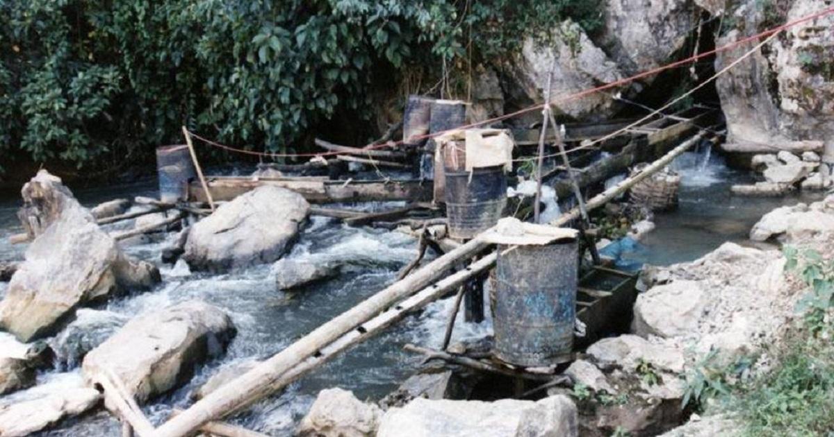 La vite di Archimede e il mini idroelettrico in Italia