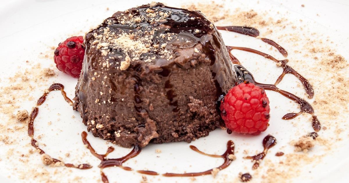 Budino al cioccolato vegan: la ricetta