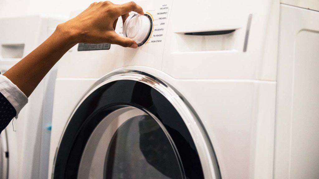 Detersivi naturali fai da te per lavatrice