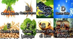 vitamine fondamentali
