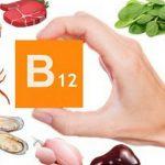 Vitamina B12: come assumere la vitamina dell'energia