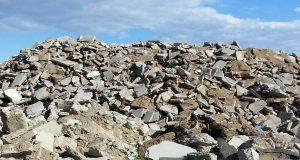 Come riciclare i rifiuti edili
