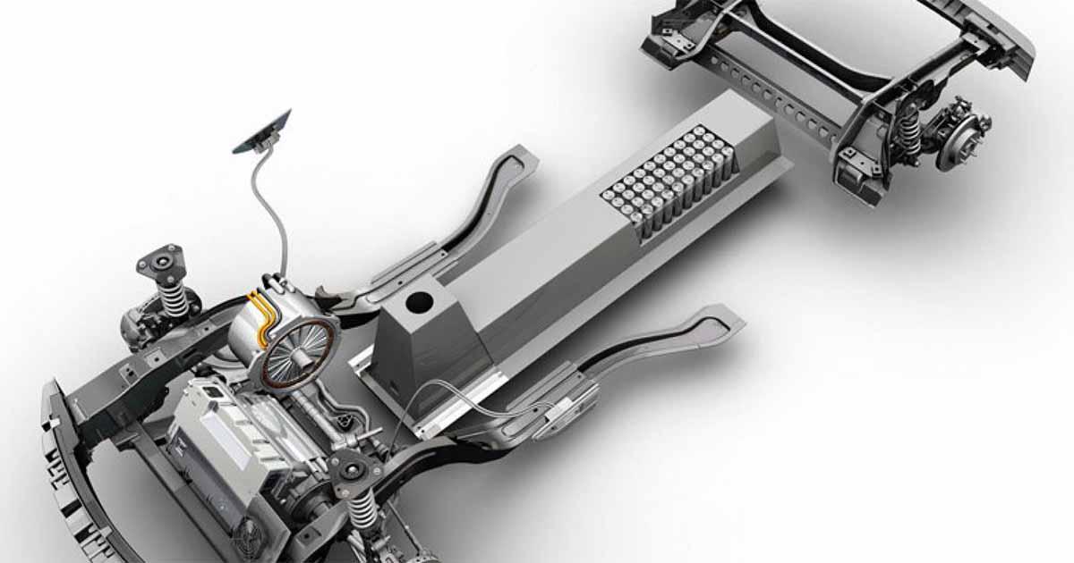 Kit per convertire le auto a benzina in auto ibride for Kit per posto auto coperto