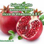 Il Melograno super-frutto di stagione