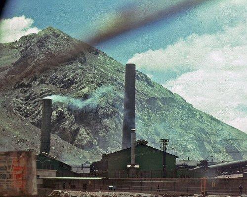 luoghi piu inquinati in italia