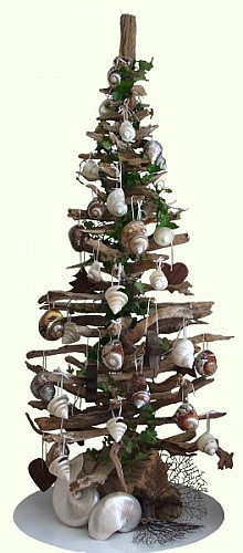 Driftwood Christmas Decorations On Facebook