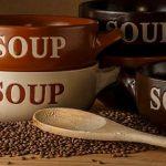Alimentazione biologica: Minestra di lenticchie