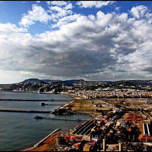Disastro Ambientale Nelle Aree Di Bagnoli A Napoli