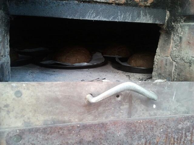 forno manuela