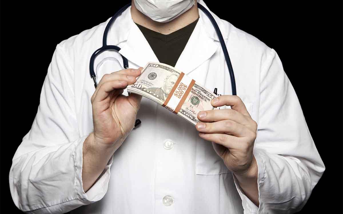 medicina industriale