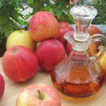 18 rimedi naturali da fare con l'aceto di sidro di mele
