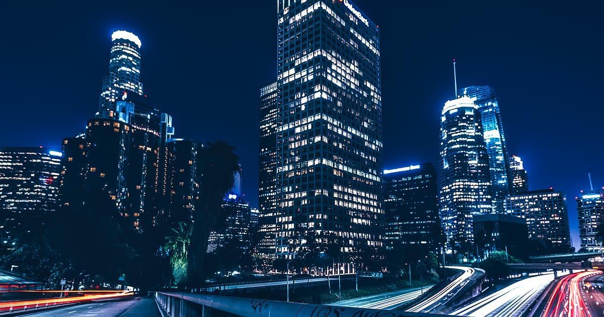 Los Angeles regina di sostenibilità