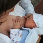 Mamme vegane: ecco l'alimentazione in allattamento da adottare