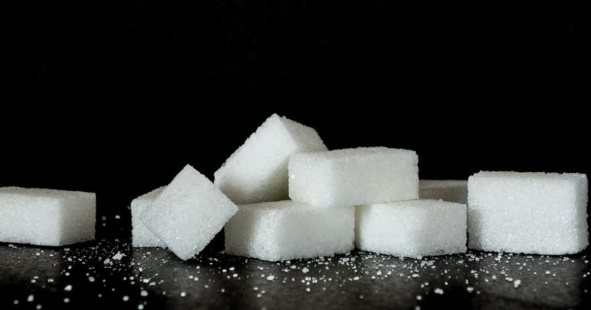 zuccheri raffinati