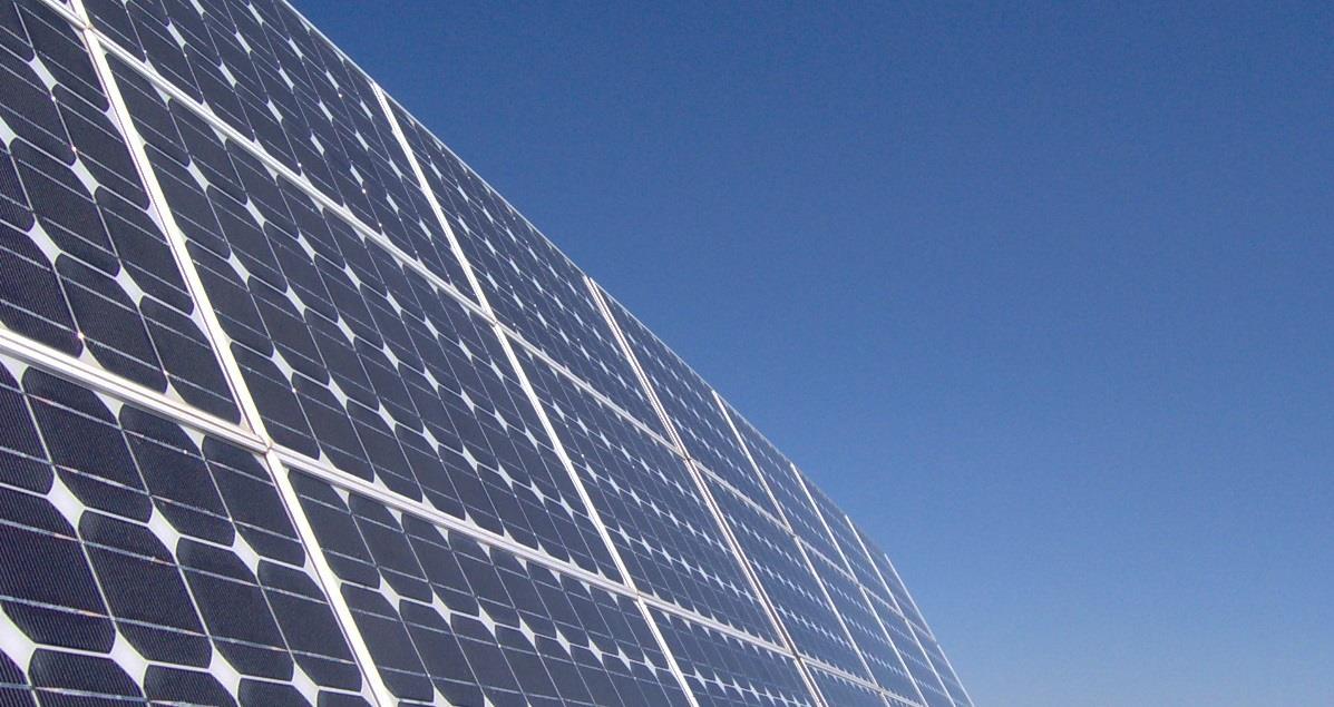 Centrale solare Archimede a sali fusi