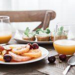 5 colazioni naturali ed energetiche per iniziare al meglio la giornata