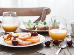 colazioni sane per iniziare al meglio la giornata