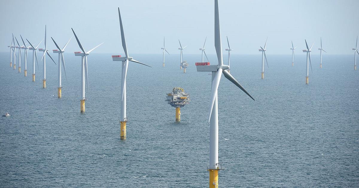 Eolico offshore la migliore alternativa alle fonti energetiche fossili