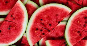 come scegliere anguria
