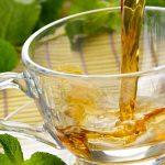 7 benefici del tè alla menta