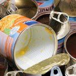 Riciclo creativo: 3 idee per recuperare i barattoli di latta