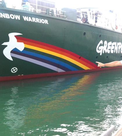 legge salva mare greenpeace