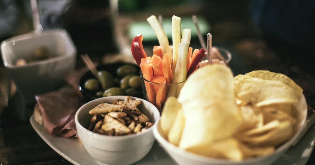 I pericoli per la salute degli alimenti confezionati for Idee de diner original