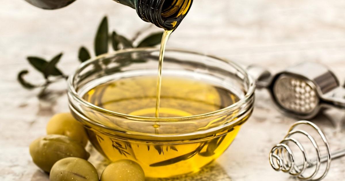 Il fenomeno della contraffazione dell'olio d'oliva