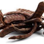 La farina di carrube: buona come il cacao ma con pochi zuccheri