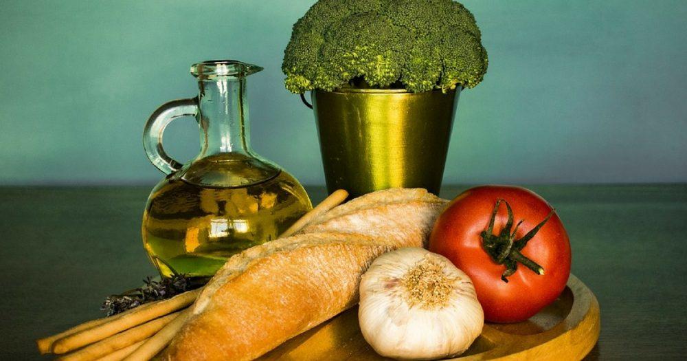 Olio di argan in cucina come e perch usarlo - Olio di cocco cucina ...