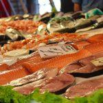Pesce truccato: una sostanza fa sembrare fresco quello vecchio