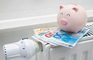 risparmiare sul riscaldamento domestico