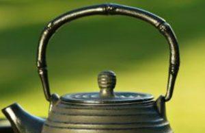 tè verde benefici proprietà