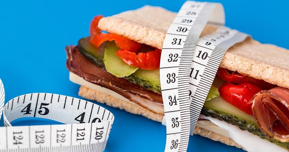 Il conteggio calorie non serve più. Ecco come scoprire se un piatto fa ingrassare