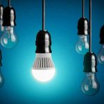 Lampade a Led: vantaggi ambientali e risparmio energetico