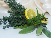 9 erbe curative da coltivare in casa