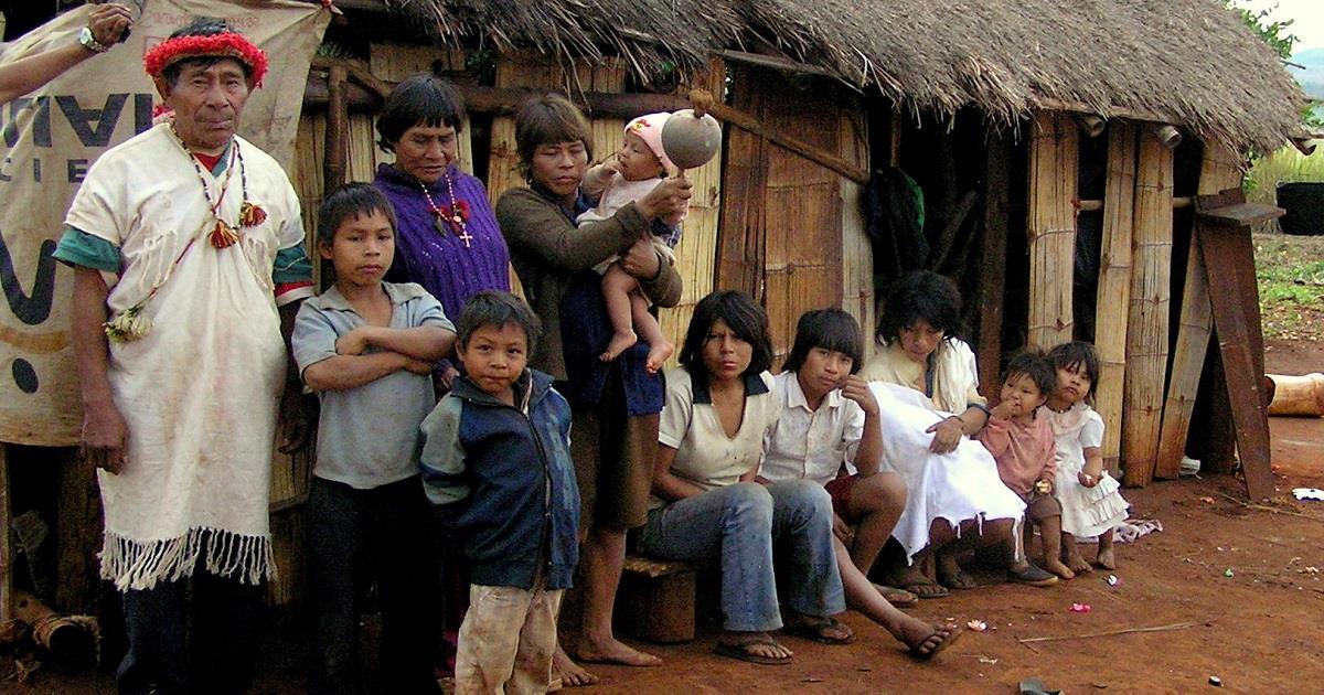 Il popolo dei Guaranì si appella a Coca Cola