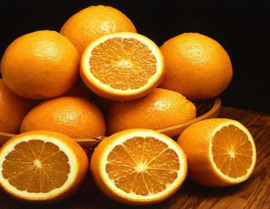 agrumi Rimedi naturali utili per aumentare le difese immunitarie
